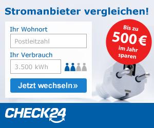 Check24-Strom-Vergleich