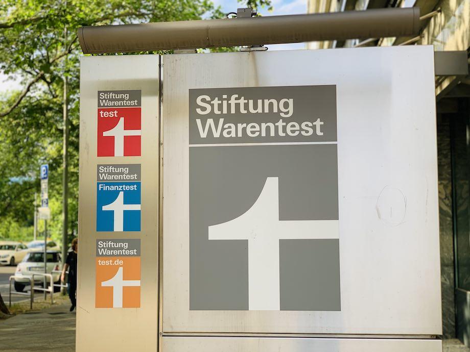 Stromanbieter Vergleich Stiftung Warentest