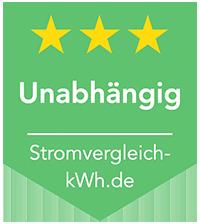 Der Stromvergleich auf Stromvergleich-kWh.de ist unabhängig.